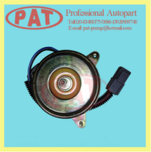 Fan Motor for Nissan bluebird U13 21487-0E600 21487-5B600