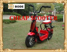 China cheap 350W electric scooter, electric chariot(MC-242)
