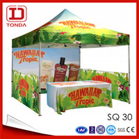 10x10' Ez up supplier direct factory used canopies for sale
