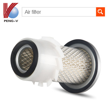 P526801 PA2916FN High quality Excavators Loaders Air Filter