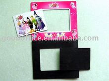 New Arrive Christmas promotional gifts magnet photo frame