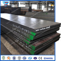 Hot Sale AISI 1045/EN8 Plate Steel Prices