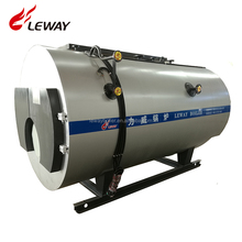 Quality Best Price!Steam Output 0.5-20 tons Natural Gas Steam Generator, LPG Steam Generator Price with Italy BALTUR Burner