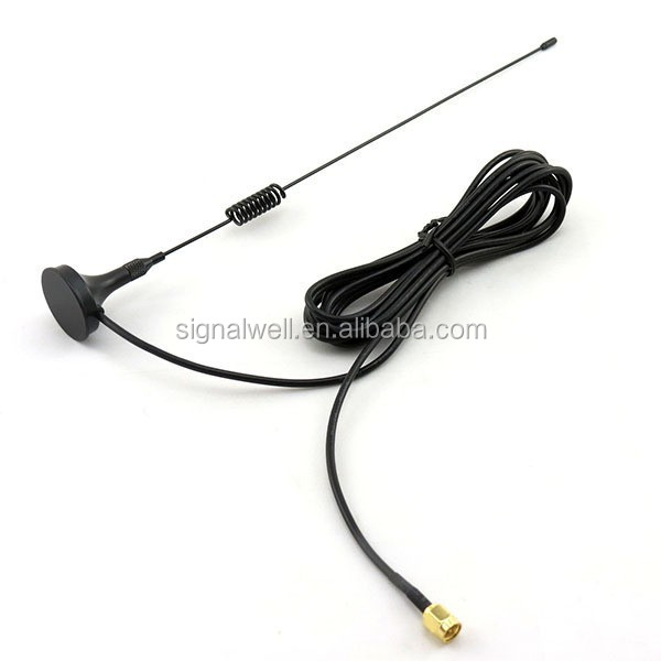 long range car gsm antenna magnetic gsm antenna