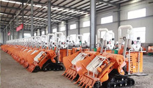Need Distributors Big Company Thousands Of Harvesters Per Year Great Harvest Trading