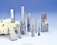 Dongguan China high precision and high quality all kinds of type punch