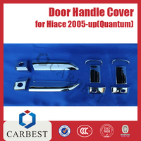 High Quality Door Handle Cover for Toyota Hiace 2005-2010
