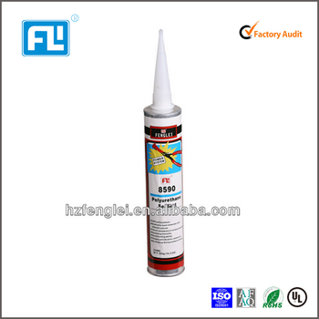 windscreen polyurethane sealant