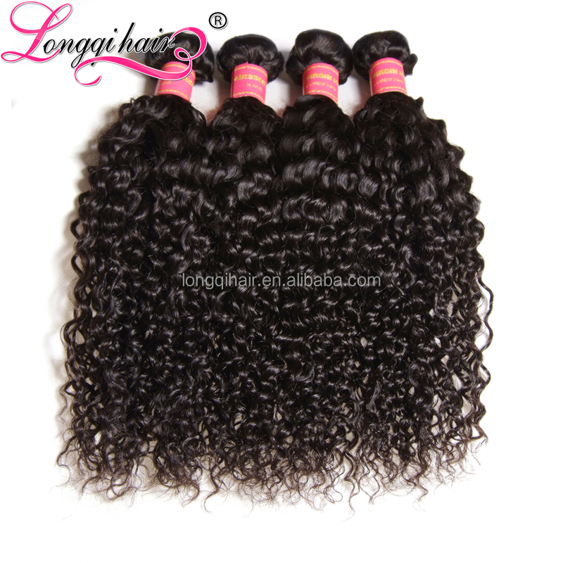 New Products 7A Top Quality Virgin Indian Deep Curly Hair&Mens Hair Piece&6A Unprocessed Virgin Indian Curly Hair