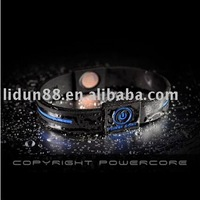 2014 Popular Sport Silicone Wristband InTimepieces