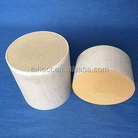 DOC SCR Ceramic Honeycomb