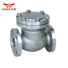 ANSI CL1500 LB swing type Check Valve