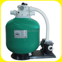 2017 Hot Sale High Quality FRP Sand Filter Pumps Filter