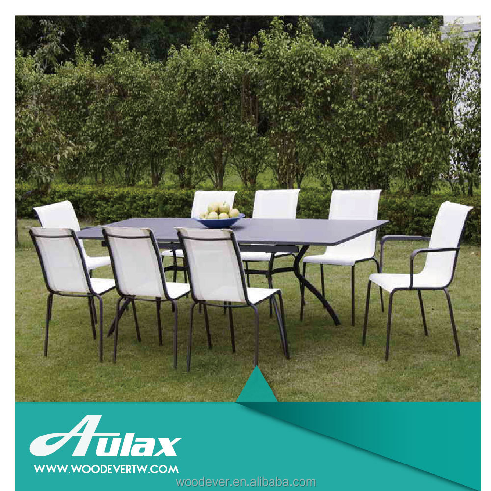 High quality used royal patio garden patio furniture
