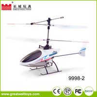 Hot!!large scale 2.4G 4 channel electric rc battery scale remote control helicopter