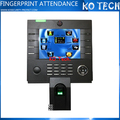 Fingerprint scanner Fingerprint time attendance iClock3500