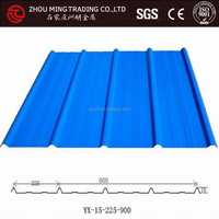 Prepainted Galvanized Steel Roofing Tiles/roofing tiles for houses