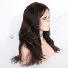 high quality 100 percent human hair wig wigs for bald women