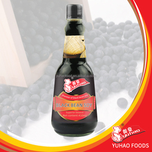 New Package Premium Black Bean Soy Sauce Chinese Supplier