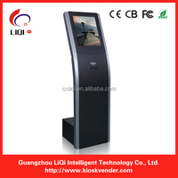 offering queue ticket dispenser service machine ticket kiosk, Ticket Terminal Kiosk