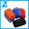 Facttory wholesale exclusive skoda silicone car key cover