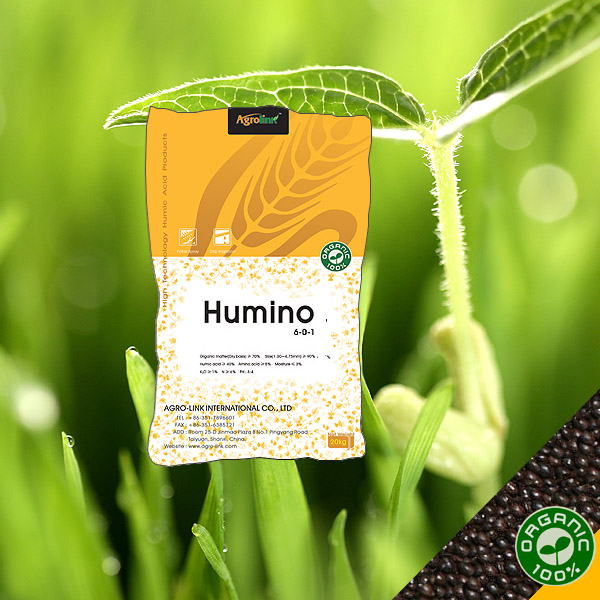 Agrolink best fertilzer in China Humic Acid Amino Acid Npk Compound Organic Fertilizer Buyers