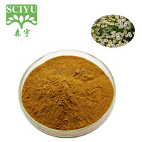 Supply high quality chamomile extract 1~98% apigenin