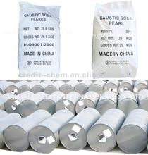 Caustic Soda 99%, 96%