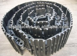 Alibaba Gold Supplier Triple Grouser Track Shoe for Excavator on sale