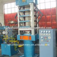 EVA Foaming Press Machine Rubber Shoe