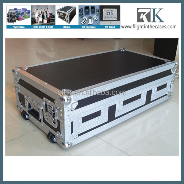 Pioneer CDJ 1000 Pro audio system Flight Case