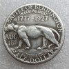 professional custom good quality Commemorative Half Dollars Copy Coins