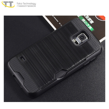 Hybrid armor mobile phone case cover for samsung galaxy s5 G900A/G900T/G900W8 waterproof case
