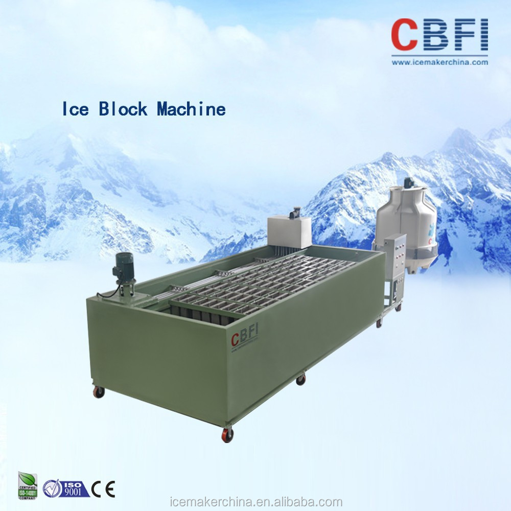 Large Ice Block Factory for Sell Ice