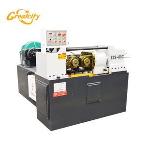 Z28-80C sewing CNC thread rolling machine price