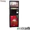 Factory best price coffee vending machine with glamous appearance and high performance-GTS104Y