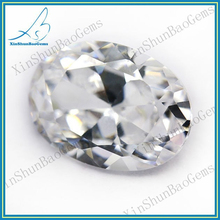 Wholesale Loose CZ various colors synthetic diamond