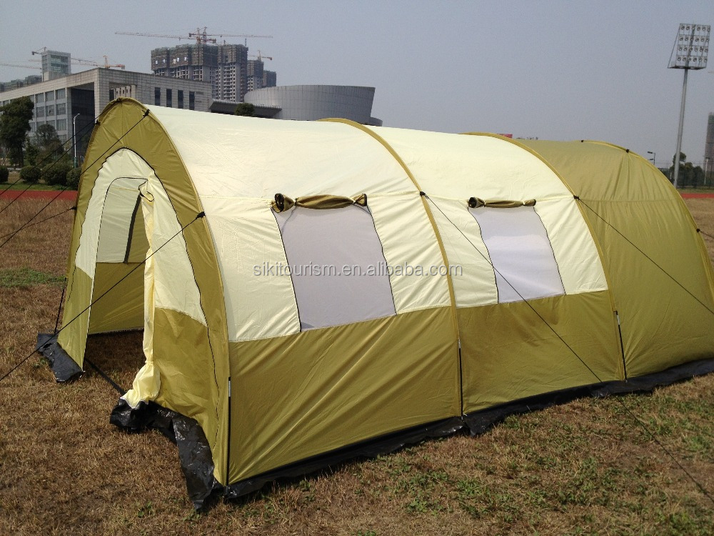 two story for camping tent 6 person
