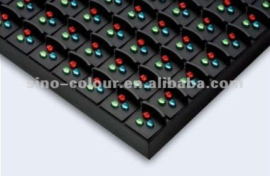 1R1G1B Outdoor Video Full Color P16 Led Modules