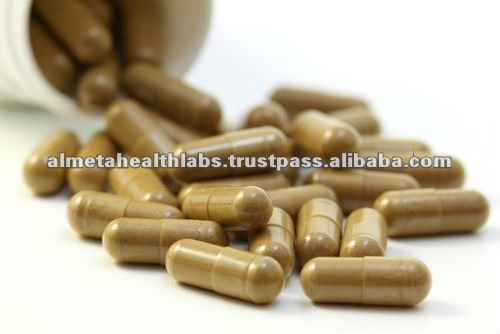 Whole Foods Multi Vitamin with Iron (Capsules)