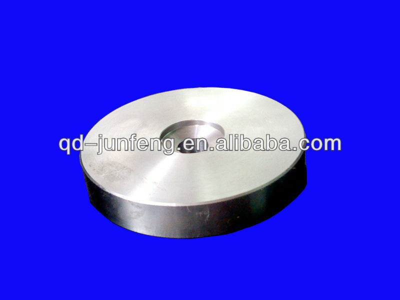 customized high precision steel parts cnc machining