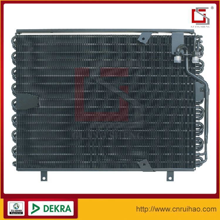 Widely Use New Style Ac Auto Condenser