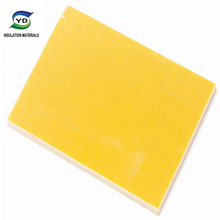 High property thickness 50mm 3240 epoxy glass choth laminated sheet