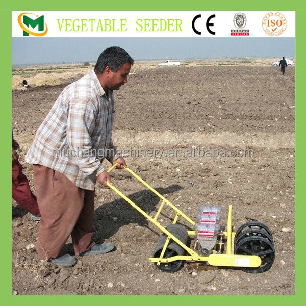 Nice design manual vegetable seed drill
