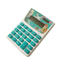Desktop Calculator Dual Power Promotion Gift Calculator Student calculator
