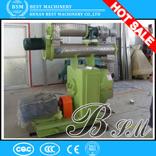 Specifically for farm Chicken and sheep mobile feed pellet mill for wheat