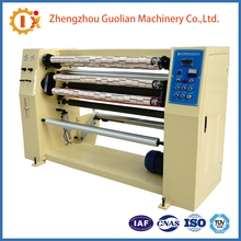 China Supplier Automatic Roll Tape Cutting Machine