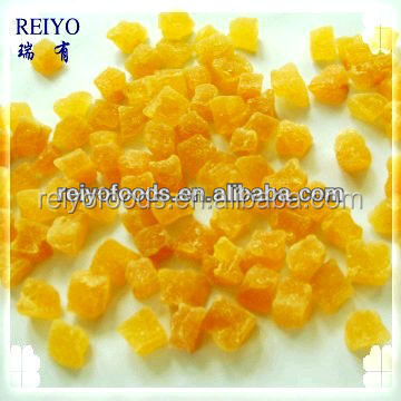 dried fruit regular dices