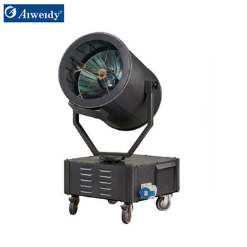 Good quality Waterproof Stage light outdoor led moving head discolor searchlight lighting for sale
