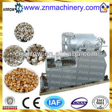 Industrial High Quality Popcorn Maize Grain Popping Machine
